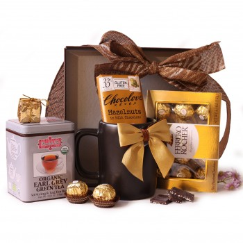 English Cuppa Gift Set