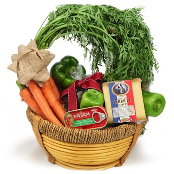 Vitamin A Basket
