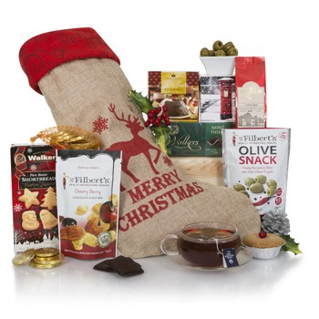 Holiday Happiness Gift Box
