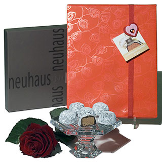 Perfectly Romantic Gift Set