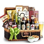 Gift Baskets for Men to Italy