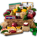 Fruit Profusion Gift Basket