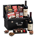 Corporate Gift Baskets to Italy