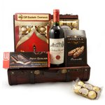 Wine and Chocolate Journey